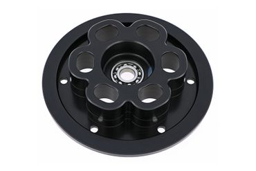 printing plate slipper clutch black CNC Racing for MV Agusta – Image 2