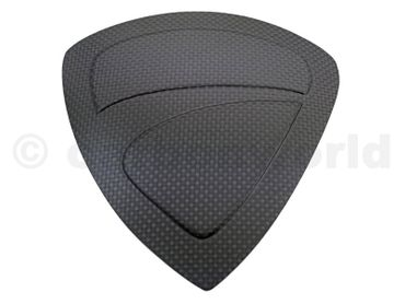 fuel tank guard carbon mat for Ducati Monster 797 1200 (2017-) – Image 3