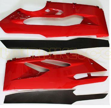 Autocollants pour carénages inférieurs pour Ducati 959 Panigale (échappement inférieur) – Image 1