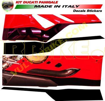"kit stickers ""superleggera"" pour Ducati 899 / 1199 Panigale – Image 2"