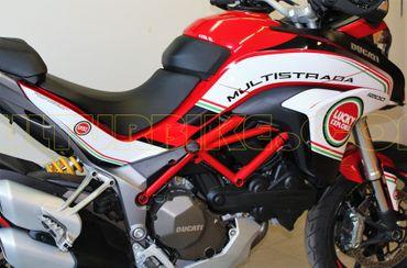 """Aufkleber Kit """"Lucky Explorer"""" für Ducati Multistrada 950 – Bild 7"""