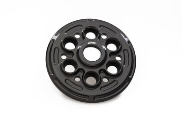 pressure plate Corse black CNC Racing  for Ducati SBK