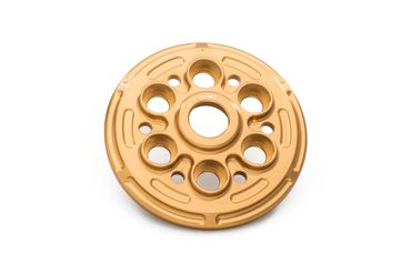 pressure plate Corse gold CNC Racing  for Ducati Monster
