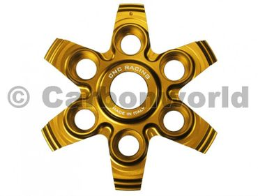 pressure plate racing gold CNC Racing for Ducati Monster