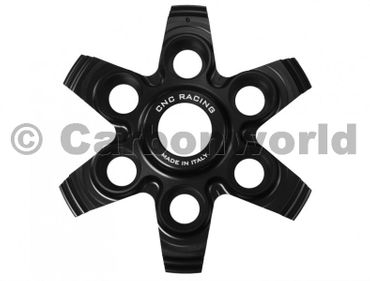 pressure plate racing black CNC Racing for Ducati Multistrada, SuperSport