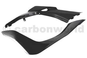 039MTM Carbonworld side covers carbon Ducati Multistrada 1200 1260 – Image 2