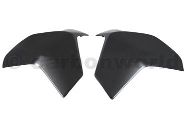 front side panel carbon mat for Ducati 1200 Multistrada (2015-) – Image 3