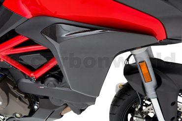 047MTM Carbonworld Seitenverkleidung Carbon Ducati Multistrada 1200 950 – Bild 5
