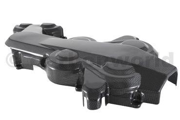 Carter copri cinghia carbonio mate per Ducati 1200 Multistrada (2015-) – Image 1