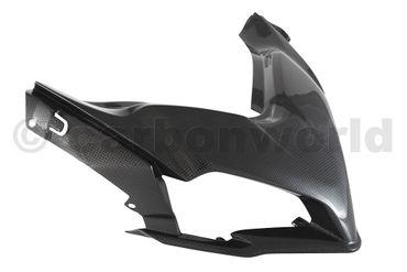 pannello frontale inferiore carbonio mate per Ducati 1200 Multistrada (2015-) – Image 5
