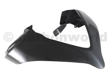 050MTM Carbonworld Frontverkleidung Carbon Ducati Multistrada 1200 1260 950 – Bild 3