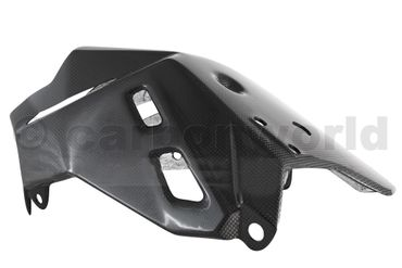 belly pan carbon mat for Ducati 1200 Multistrada (2015-) – Image 4