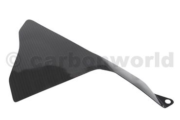 Side panel small right carbon for Yamaha YZF R1 2015- – Image 2