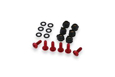 Schrauben-Set für Verkleidungsscheibe CNC Racing für Ducati Panigale V4 – Bild 4