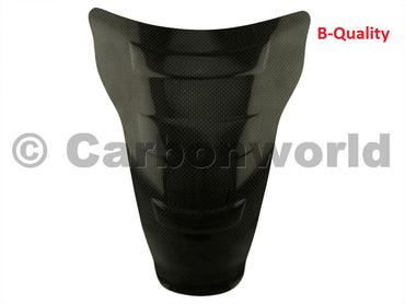 Tankpad Carbon für Ducati 899 959 1199 1299 Panigale – Bild 1