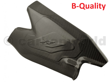 swing arm cover carbon for Yamaha YZF-R1 – Image 1
