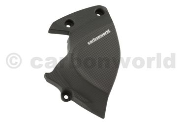sprocket cover carbonfiber for Ducati Monster 1200 (2017-) – Image 1