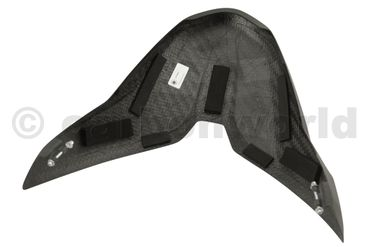 seat cover carbonfiber for Ducati Monster 821 1200  – Image 4