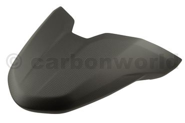 seat cover carbonfiber for Ducati Monster 821 1200  – Image 5
