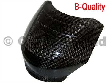 tankpad carbon for Ducati Multistrada 1200 – Image 1