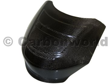 tankpad carbon for Ducati Multistrada 1200 – Image 2