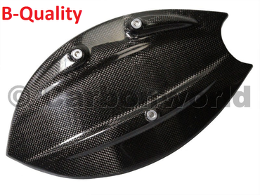 wheel cover carbon Ducati Diavel – Image 1