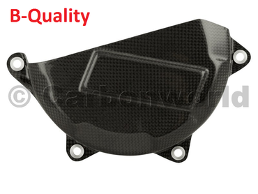 clutch cover carbon for Ducati 1199 1299 Panigale – Image 1