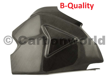 swingarm cover carbon for Ducati 1199 1299 Panigale – Image 1