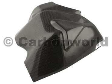 swingarm cover carbon for Ducati 1199 1299 Panigale – Image 4