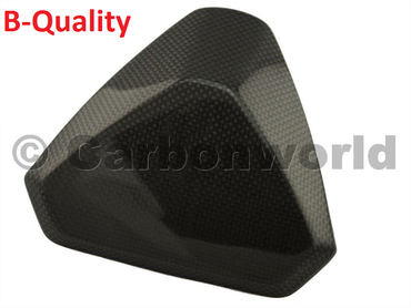 seatpad carbon for Ducati 899 1199 Panigale – Image 1