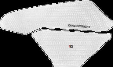 Grip Tankpads transparent für Honda CBR 1000 RR – Bild 1