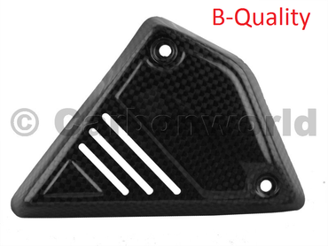 ignition coil cover carbon for MV Brutale 675 800 – Image 1