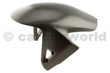 Kotflügel vorn Carbon matt für Ducati Panigale V4 – Bild 3