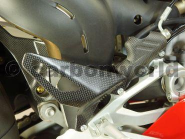 003DPV4SM Carbonworld Fersenschutz Carbon für Ducati Panigale V4 – Bild 3