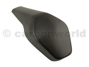 008DPV4SM Carbonworld Sitzpadabdeckung Carbon für Ducati Panigale V4 – Bild 1