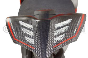 Sitzbankabdeckung Carbon matt race für Ducati Panigale V4 – Bild 7