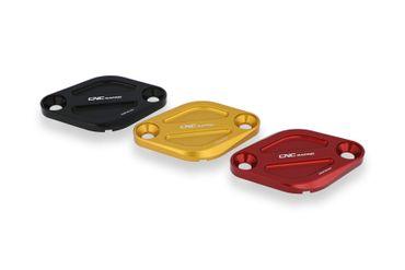 Inspektionsdeckel CNC Racing für Ducati V4 Panigale – Bild 1