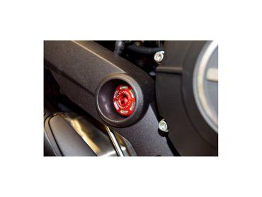 carter chaine ergal noir Ducabike pour Ducati Multistrada (2015-) – Image 2