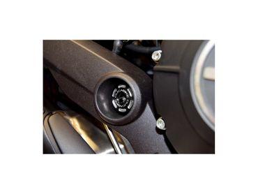 carter pignone ergal nero Ducabike per Ducati Multistrada (2015-) – Image 6