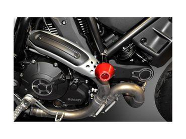 PTM02 Rahmenschoner Ducabike für Ducati  – Bild 2
