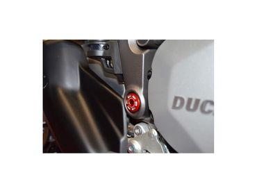 TTF01  Rahmenschraube Ducabike für Ducati Multistrada – Bild 3