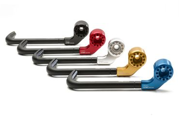 PL200 Clutch lever protection CNC Racing for Ducati – Image 1