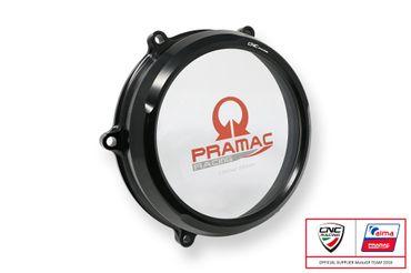 CA210_PR Kupplungsdeckel Clear Limited Edition CNC Racing für Ducati V4 Panigale – Bild 2