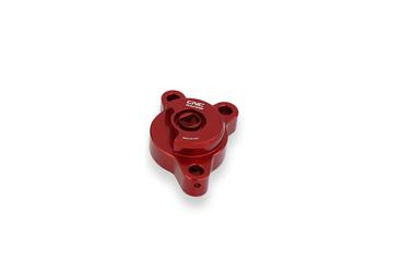 AFA02 Aufnahme für Kupplungsnehmerzylinder CNC Racing Ducati  – Bild 7