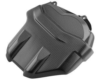 032DPV4SM Carbonworld Zylinderabdeckung Carbon Ducati Panigale V4 – Bild 3