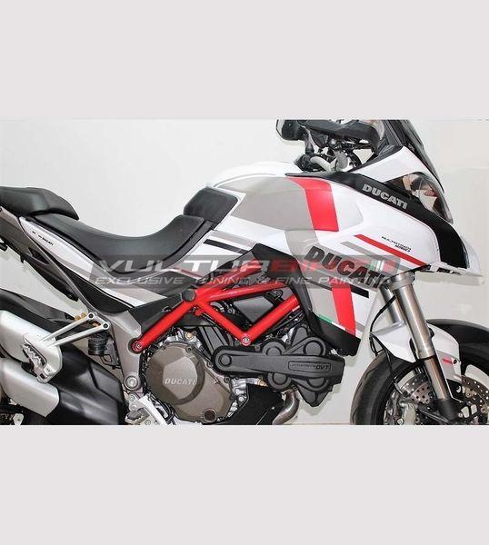 V814950opaco Stickers Kit Matt For Ducati Multistrada 950 2019