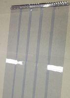 Lamellenvorhänge 300 x 3 mm