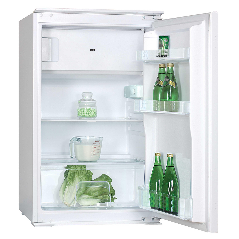 Kühlschrank Einbaukühlschrank A Einbau 88 cm Einbaugerät integriert by Gorenje