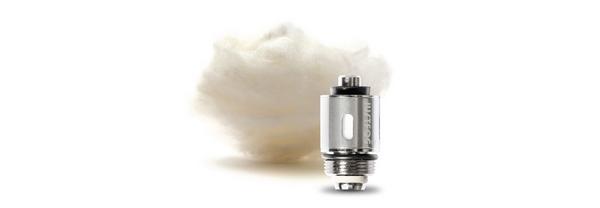 Justfog - Organic Cotton 14/16 Coil