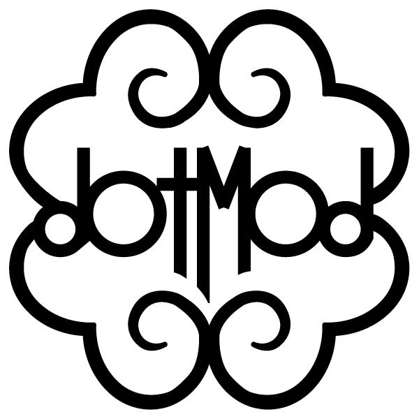 DotMod - Schrumpfschlauch Battery Wrap 18650